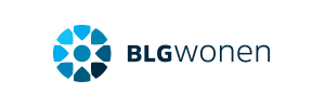 BLG Wonen logo - Huidige hypotheekrente