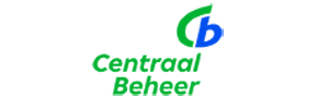 Centraal Beheer logo - Huidige hypotheekrente