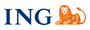 ING logo - Huidige hypotheekrente