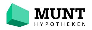 MUNT Hypotheken logo - Huidige hypotheekrente