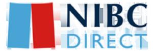 NIBC Direct logo - Huidige hypotheekrente