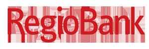 RegioBank logo - Huidige hypotheekrente