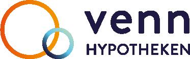 Venn Hypotheken logo - Huidige hypotheekrente
