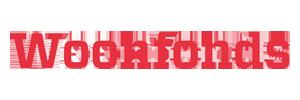 Woonfonds Hypotheken logo - Huidige hypotheekrente