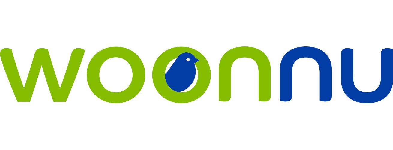 Woonnu logo - Huidige hypotheekrente